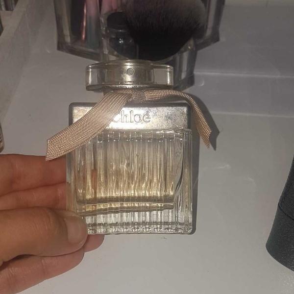 Chloé Eau de Parfum 75ml Feelunique